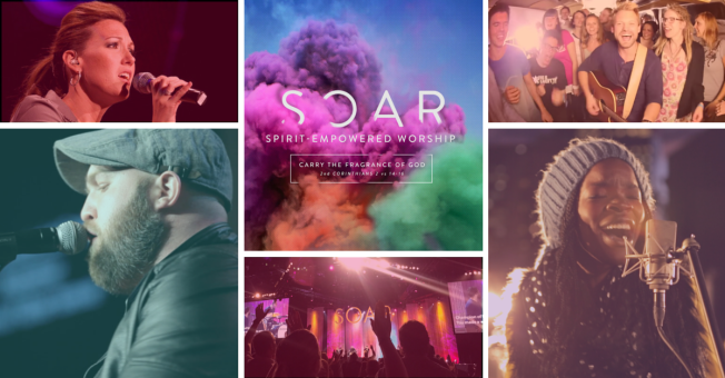 soar-collage